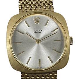 Rolex Vintage 30.5mm Mens Watch