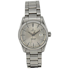 OMEGA Seamaster Aqua Terra 2518.30 Quartz Men's Watch
