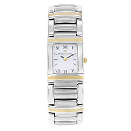Maurice Lacroix MI2012-YS105-110 18mm Womens Watch