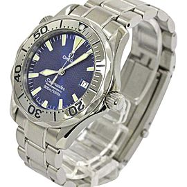 Omega Seamaster Professional 300M Stainless Steel 36mm Mens Watch