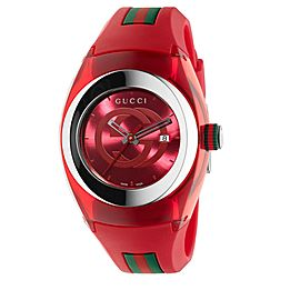 Gucci Sync XXL YA137103 46mm Mens Watch