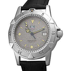 Omega Seamaster 196.0079 Vintage 35mm Mens Watch