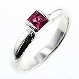 TIFFANY & Co. Silver design Ring