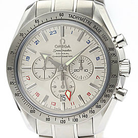 OMEGA Speedmaster Broad Arrow Co-Axial Automatic Watch 3581.30