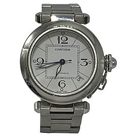 Cartier Pasha 1032 38mm Mens Watch