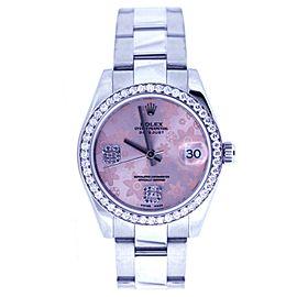 Rolex Datejust 178240 31mm Unisex Watch