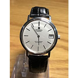 UNIVERSAL GENEVE Model WHITE SHADOW Cal.2-67 the Ref.867101