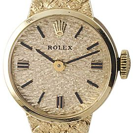 Rolex 8269 17mm Womens Watch