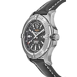 Breitling Colt Automatic 44MM Men's Black Watch