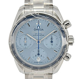 OMEGA Speed master Coaxial Automatic Unisex Watch