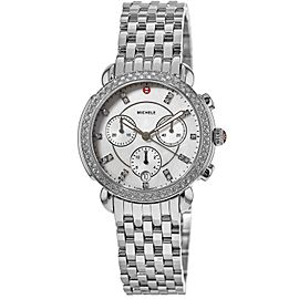 Michele Sidney MWW30A000001 38mm Womens Watch