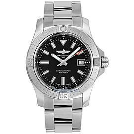 Breitling Avenger Automatic 43 Mens Watch