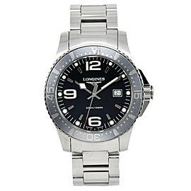 LONGINES Hydroconquest 300m L3.640.4 Date Quartz Men's Watch