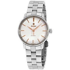Rado Coupole Classic R22862023 Stainless Steel Automatic 32mm Womens Watch