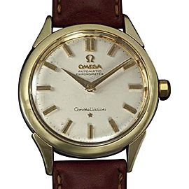 Omega Constellation 2852 - 13SC 35mm x 42mm Mens Watch