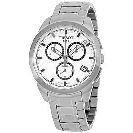 Tissot T-Sport T0694174403100 Titanium Quartz 43mm Mens Watch