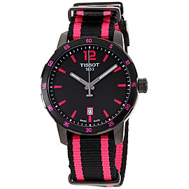 Tissot Quickster T0954103705701 40mm Womens Watch