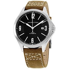 Hamilton Khaki Aviation H76665835 42mm Mens Watch
