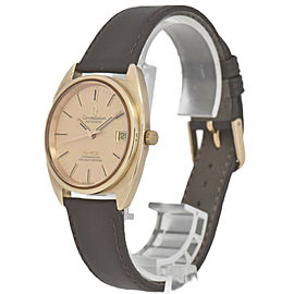 OMEGA Constellation Chronometer Date Cal.1011 Automatic Men's Watch