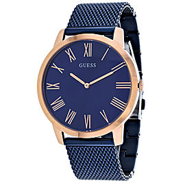 Guess Men's Henry London