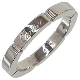 Cartier Mailon Panthere Band Ring