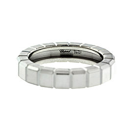 Chopard 18k White Gold Ring