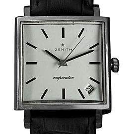 Zenith Vintage 30mm x 40mm Mens Watch