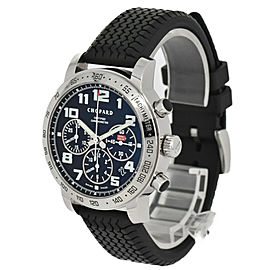 Chopard Mille Miglia Chronograph 8920 black Dial Automatic Men's Watch