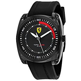 Ferrari Scuderia Men's Tipo J-46 Watch