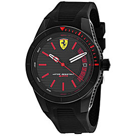 Ferrari Scuderia Men's Race Day Watch