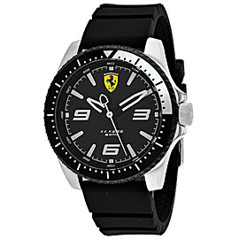 Ferrari Scuderia Men's XX Kers Watch