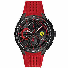 Ferrari Men's Pista