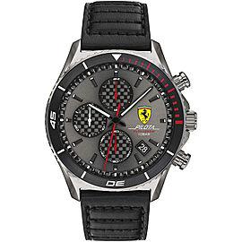 Ferrari Men's Pilota