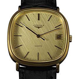 Longines Dress Watch 7294174 34mm x 39mm Mens Watch