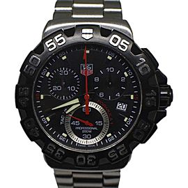 Tag Heuer Formula One CAH1110.BA0850 41mm Mens Watch