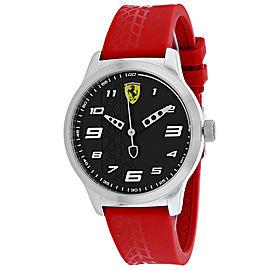 Ferrari Men's Pitlane