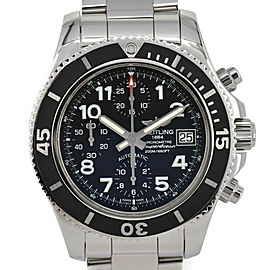 BREITLING Superocean Chronograph 42 A13311 Automatic Men's watch