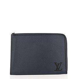 Louis Vuitton Pochette Jour Leather GM