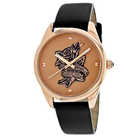 Jean Paul Gaultier Women's Navy Tatoo Watch