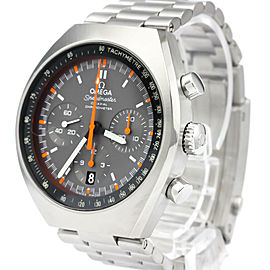 OMEGA Speedmaster Mark ll Co-Axial Watch 327.10.43.50.06.001