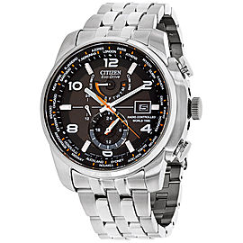 Citizen AT9010-52E Stainless Steel Quartz 43mm Mens Watch