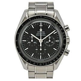 OMEGA Speedmaster Professional THE Moon 3572.50 Hand Winding Men's Watch