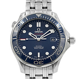 Omega Seamaster 212.30.41.20.03.001 41mm Mens Watch