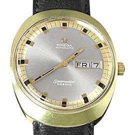Omega Vintage 166.035 35mm x 41mm Mens Watch
