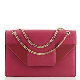 Saint Laurent Betty Bag Leather Medium