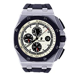 Audemars Piguet Royal Oak Offshore 26400SO.00.A002CA.01 44mm Mens Watch