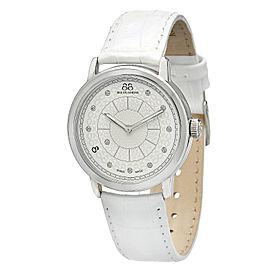 Rue Du Rhone White Dial 87WA120019 Watch