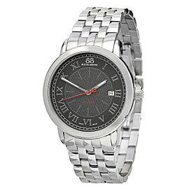 Rue Du Rhone Black Dial 87WA120040 Watch