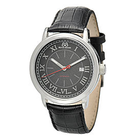 Rue Du Rhone Black Dial 87WA120043 Watch