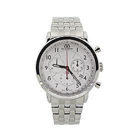 Rue Du Rhone Silver Dial 87WA120044 Watch